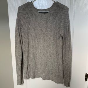 Rubbish Gray Size Medium Sweater from Nordstrom
